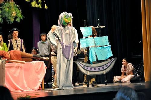Ashwood Waldorf School Assembly