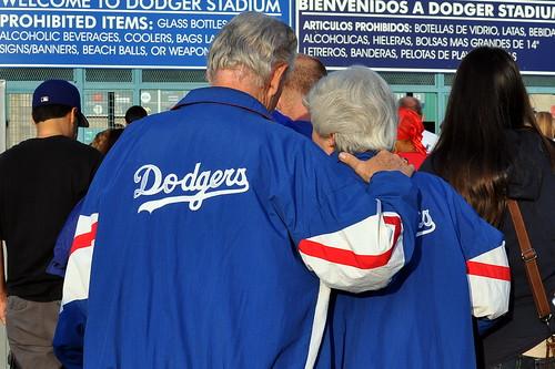 Dodgers vs. Cardinals