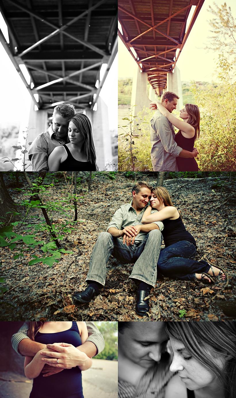 edmonton engagement photographer