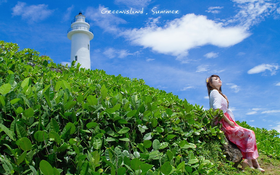 Greenisland.Summer-千千