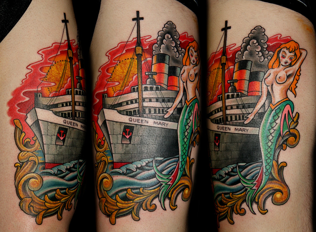 The world 39 s best photos by myke chambers tattoos flickr for Tattoo convention pa