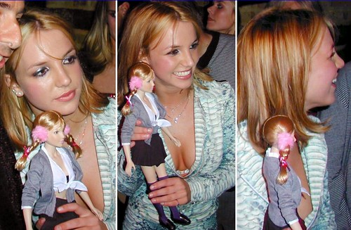 How Many Britney Sandra Bilotto Dolls Were Made Britney Spears Breatheheavy Exhale