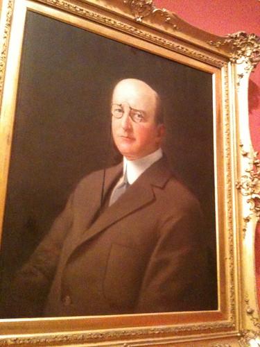Charles Lincoln Ayling
