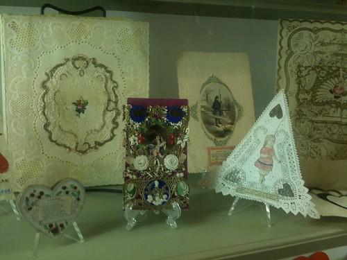 Lacey Vintage Valentines