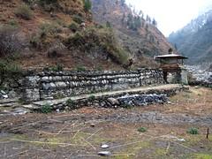 Dscf1708 (thesilvertops) Tags: nepal trek annapurnacircuit annapurna annapurnabasecamp annapurnahimal thesilvertops