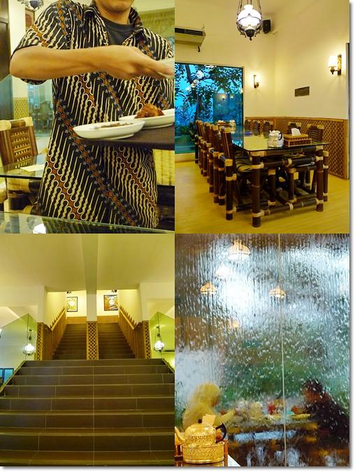 Interior Pondok Padang Ipoh