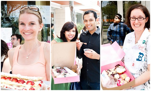 Eat My Blog collage Photos by Steven Lam 1