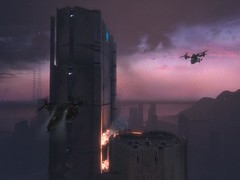 Blackhawks Down (slidercleo) Tags: halo falcon reach spartans unsc newalexandria campaig