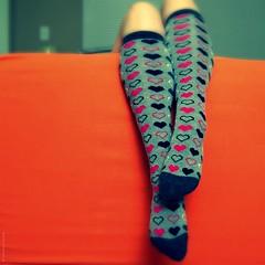 i heart socks di Viva Deva