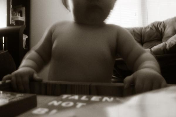 little big man