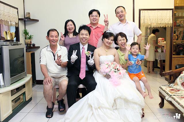 健祥+麗惠 婚禮攝影 婚禮紀錄_126