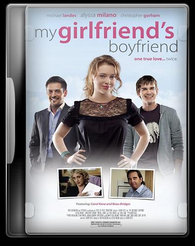 Ch³opak mojej dziewczyny / My Girlfriends Boyfriend (2010) PL.DVDRiP.XViD-TRRip | LEKTOR POLSKI