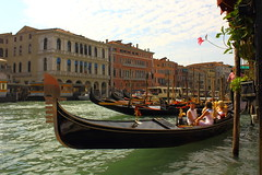 Venice. Where else? (Gramps_51) Tags: city venice italy water canon scape platinumheartaward gramps51