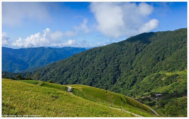 暢遊太麻里山