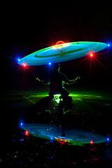 Taken (TxPilot) Tags: longexposure light lightpainting art night painting photography lights graffiti star nikon long exposure paint bright taken ufo led lap lighttrails movinglights lightgraffiti starburst elwire lightpaint lightemittingdiode electroluminescentwire d700 lightgraf lightartphotography