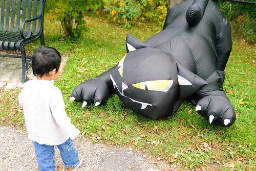 halloween-zoo