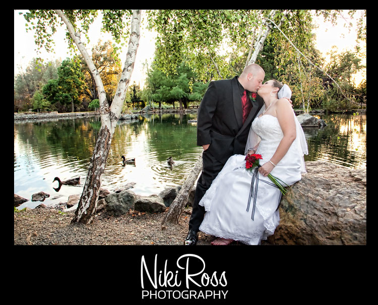bride-groom-ducks