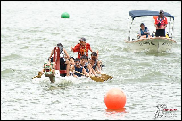River Regatta - 008
