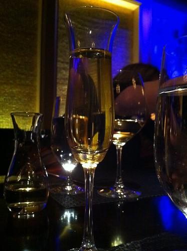Wine Pairings at Sage