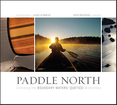 Paddle North