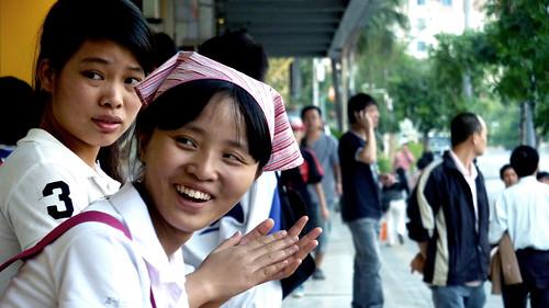sellers, guangzhou