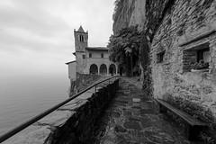 Eremo di Santa Caterina del Sasso (aby172) Tags: eremo caterina santa sasso lago maggiore