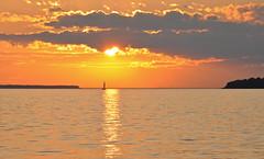 Come Sail Away (Sun~Lover) Tags: summer doorcounty wisconsin ephraim sailboat sunset islands harbor