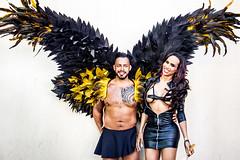 World Pride Madrid 2017 (B.B.H.70) Tags: worldpride2017 lgbt madrid world pride 2017 gay rights españa spain orgullo
