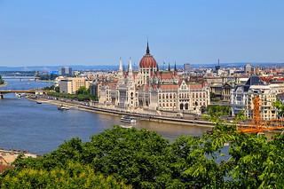 Budapest, Day