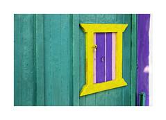 A5D_3429b  Colourful Klima (foxxyg2) Tags: colour klima milos doors wood paint cyclades greece greekislands islandhopping islandlife
