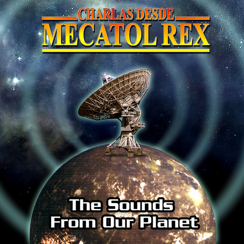The Sounds From Our Planet - recopilatorio Spotify