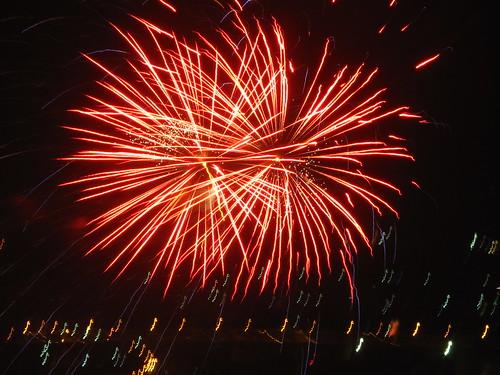 IMG_5960 Fireworks , 烟花