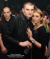 25 Decembrie 2009 » DJ Cioco
