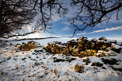"New year's Resolutions? (jasontheaker) Tags: uk england snow landscape yorkshire traditional dales ""jasontheaker"""