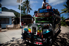 bus (Maks Karochkin) Tags: trip bus island asia philippines palawan