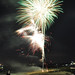 New Years Fireworks - Bulli Beach 7