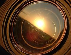 Lens Sunrise 2