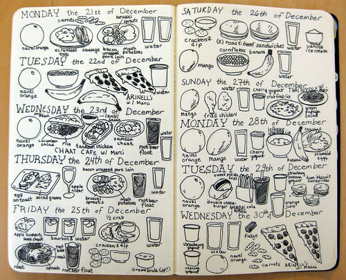 Food Journal 16