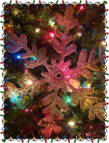 socks shawl christmas 060