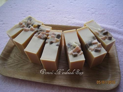溫和洗顏母乳皂_Ring
