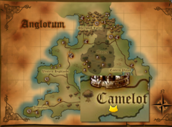 Anglorum / Quest / Aid to Druid Byrne 4253170240_476250c886_o