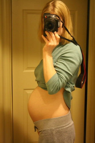 22+weeks+pregnant+weight+gain