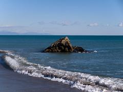 Playa de La Torre (imobilis) Tags: reflex olympus zd uro zuikodigital lalneadelaconcepcin e520