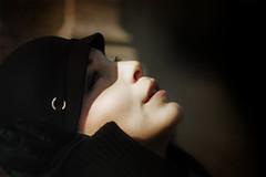 RIMMEL (Luigi Mancini) Tags: friends portrait sky woman amigos roma beauty portraits canon donna mujer retrato maria himmel portrt retratos sguardo ciel cielo frau amici canoneos350d ritratti ritratto bellezza schnheit rimmel gelpi innamoramento elitephotography multimegashot canonianiromani luigimancini redmatrix portraitsoffinessegroup
