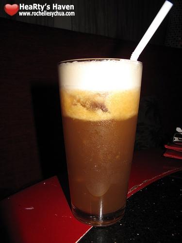 360 iced tea