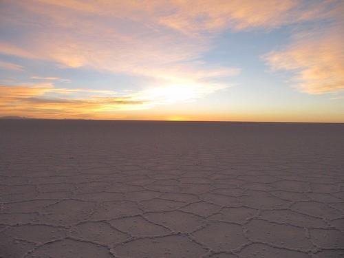 Bolivia Uyuni, 14 Dec 2009