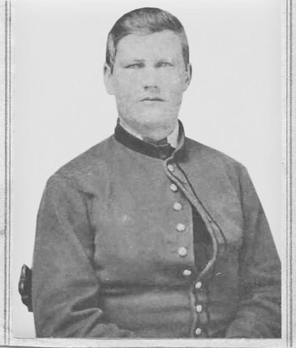 John B Anderson