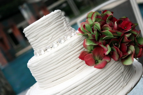 Sunny Yaw Wedding Cake Collection 1