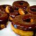 13/365: Homemade Doughnuts