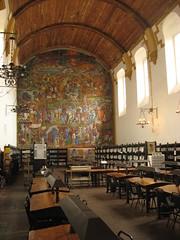 Bocanegra Library